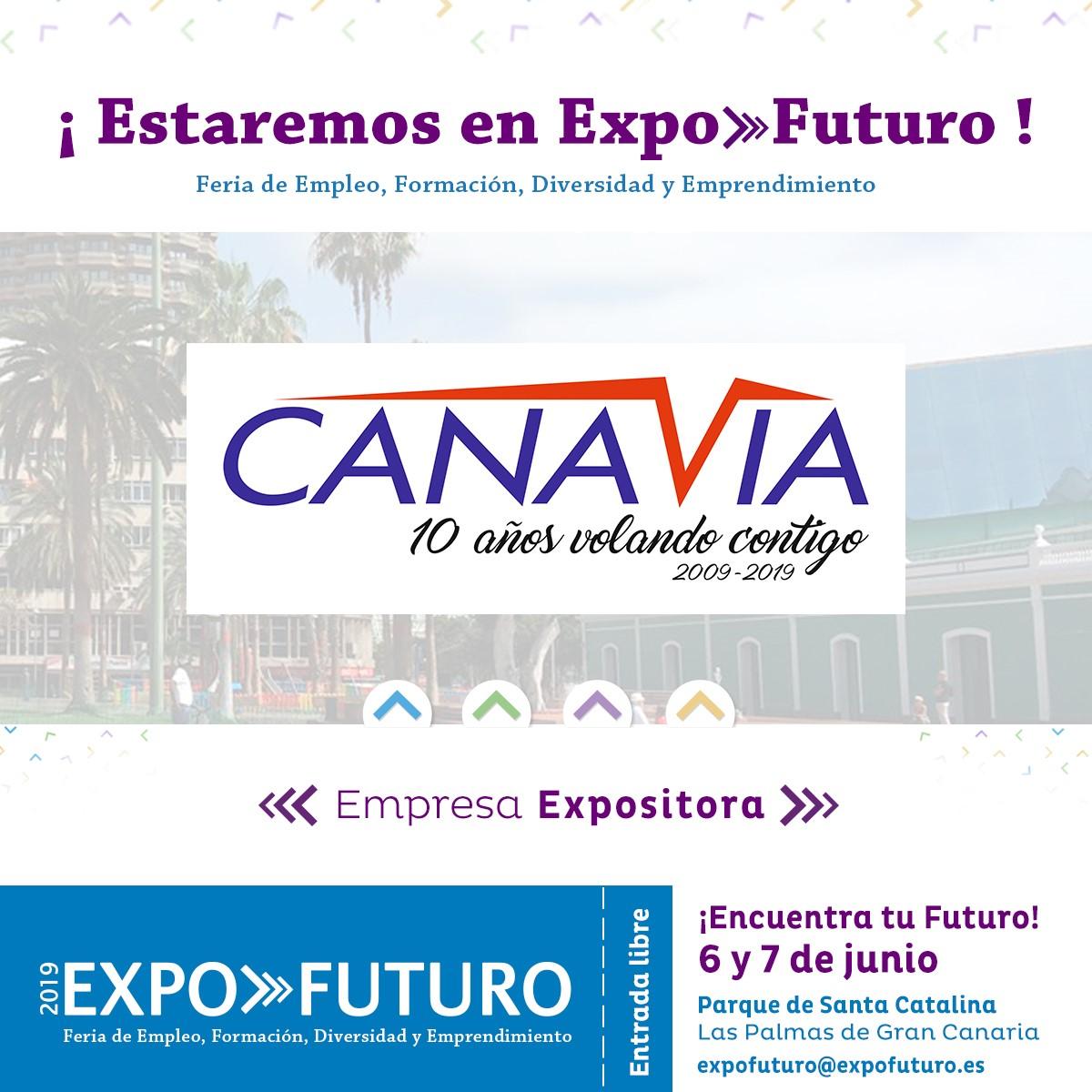 Expofuturo 2019